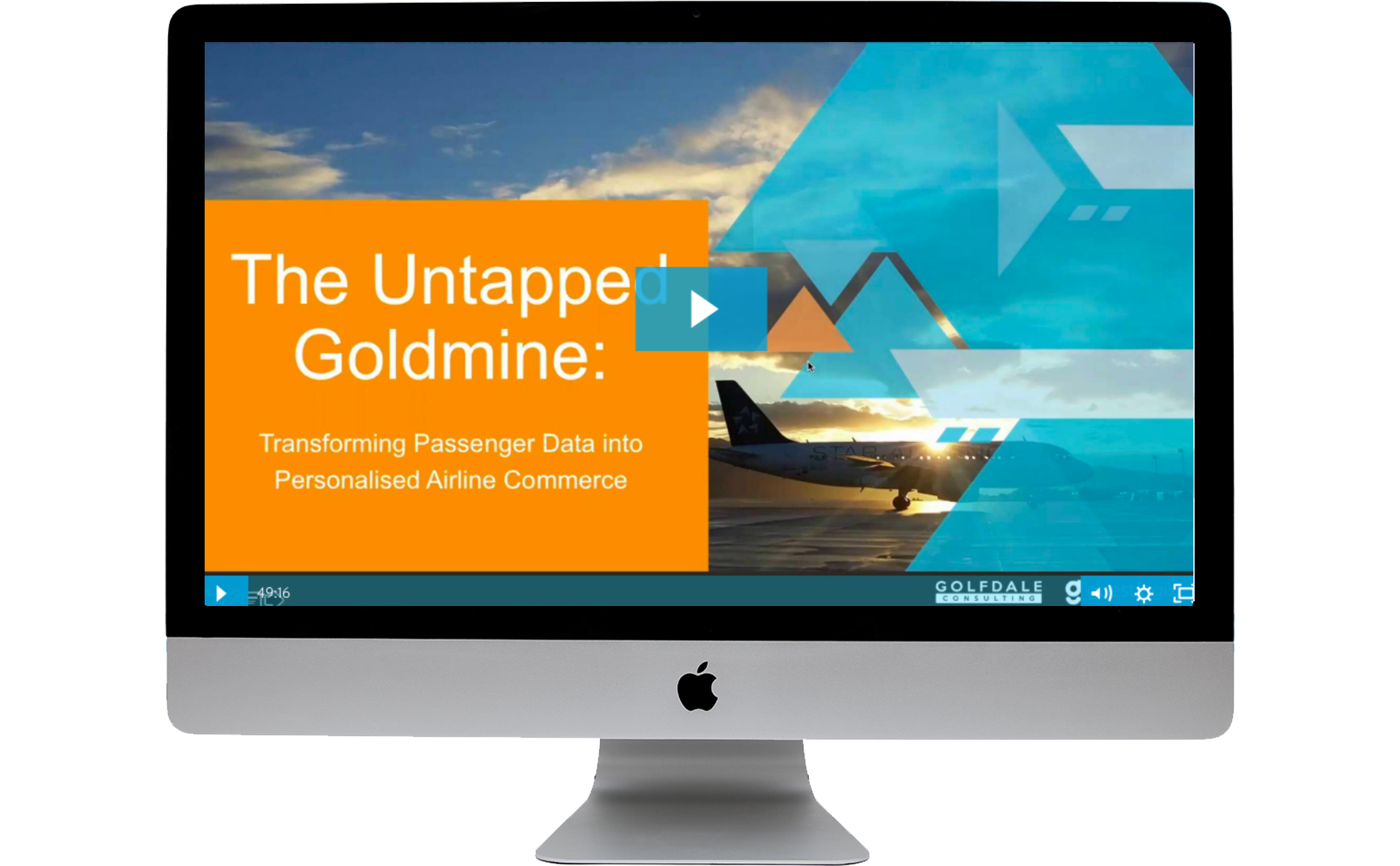 Untapped Goldmine Webinar