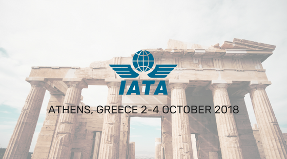 Global Airport & Passenger Symposium Athens, October 2-4
