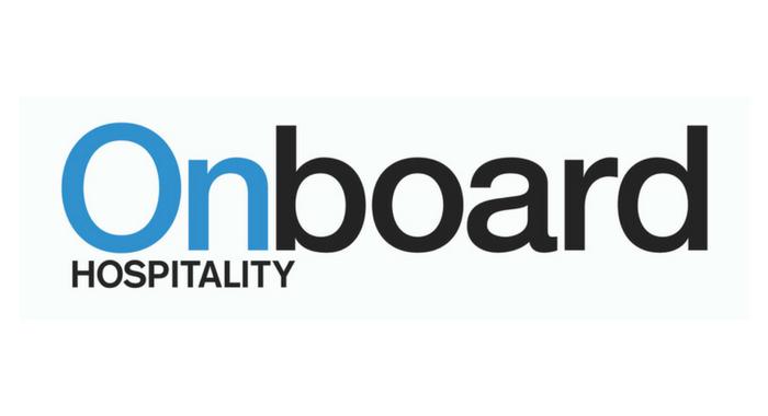 Onboard Hospitality November/December 2017 Issue 73